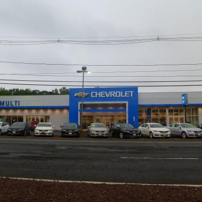 Multi Chevrolet