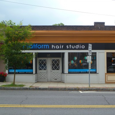 Platform Hair Studio